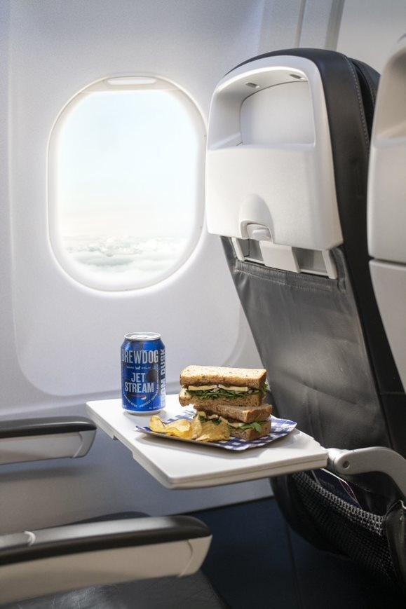 British Airways začali ponúkať