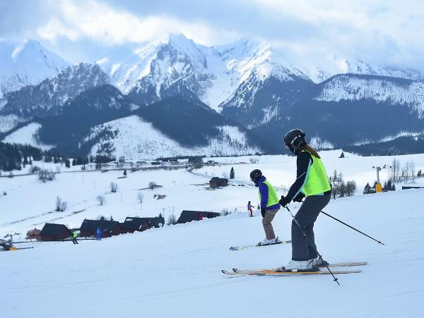 Ski Centrum Strachan