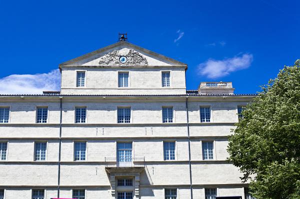 Múzeum Fabre, Montpellier