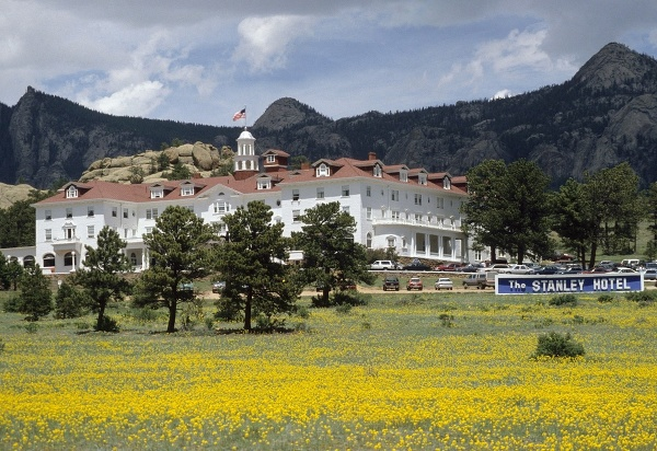 Hotel Stanley v Národnom