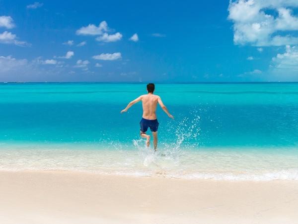 Pláž Paraiso, Cayo Largo,