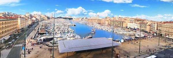 Marseille, Francúzsko
