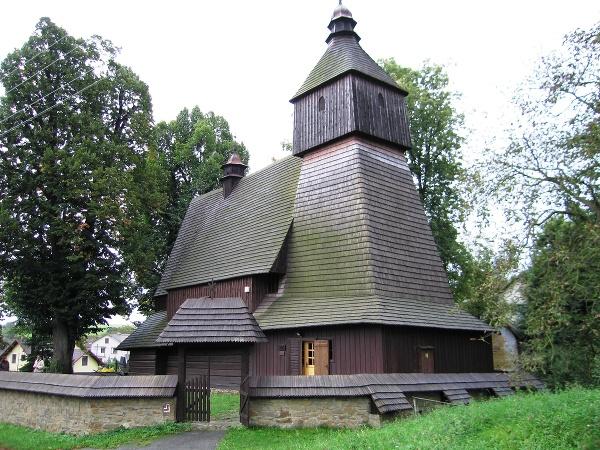 Kostol svätého Františka z