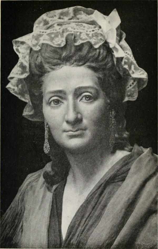 Marie Tussaudová