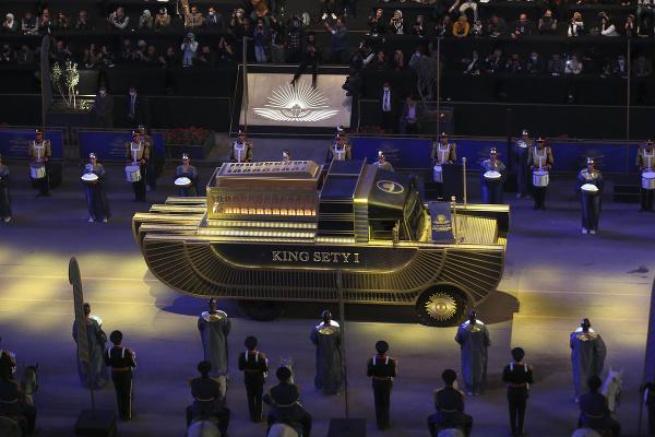 Egypt: Do nového múzea