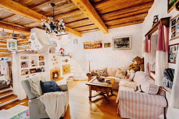 Stará izba