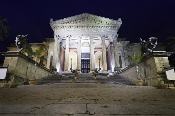 Divadlo Massimo