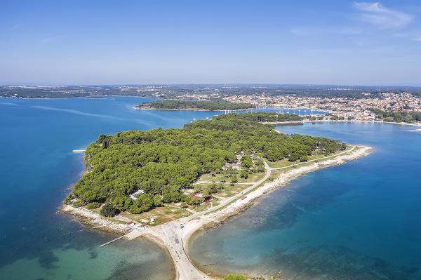 Súostrovie Medulin