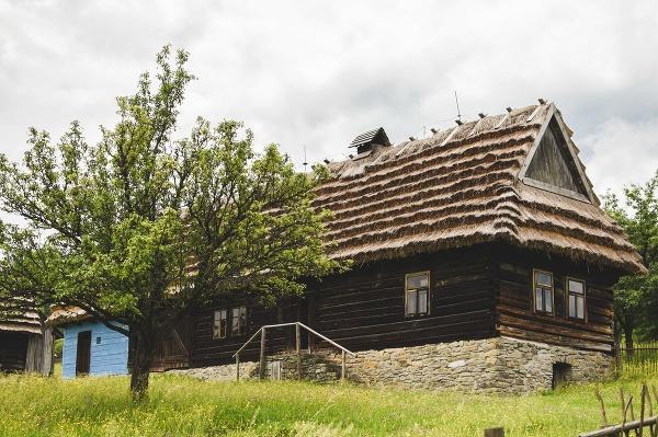 Múzeum ukrajinskej kultúry –
