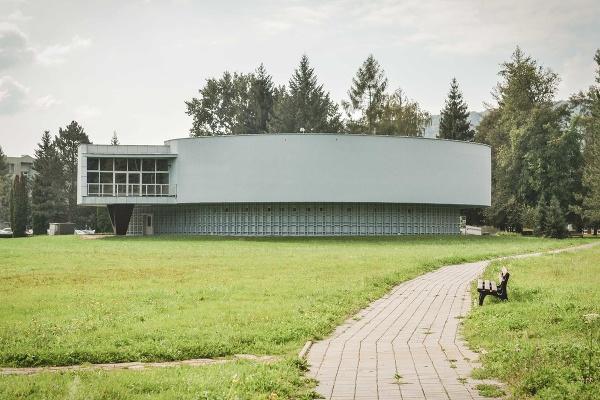 Svidník - Vojenské historické