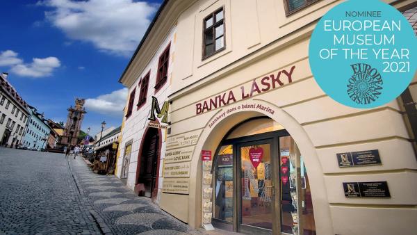 Banky Lásky