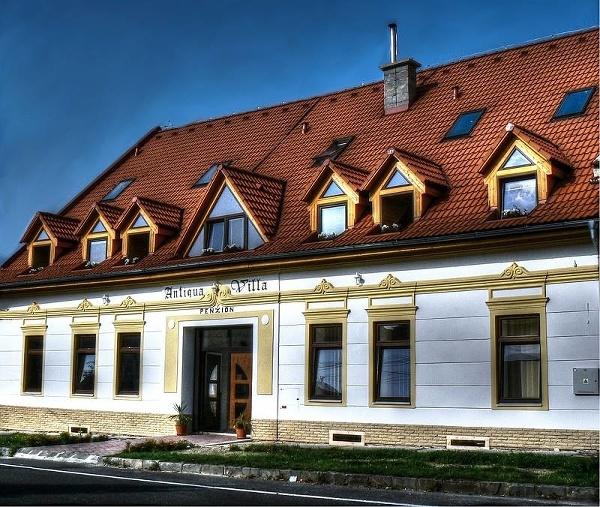 Dovolenka na Slovensku plná