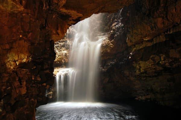 Jaskyňa Smoo