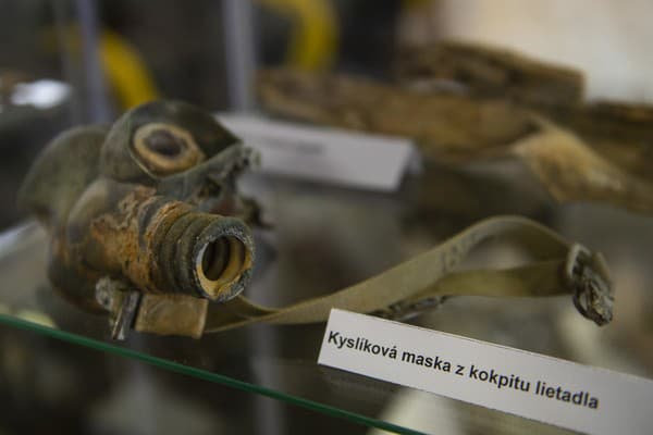 Výstava v Múzeu dopravy