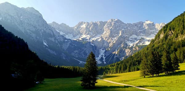 REPORTÁŽ: Kamnicko-Savinjské Alpy sú