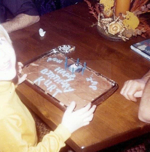 Dom z detstva Kurta