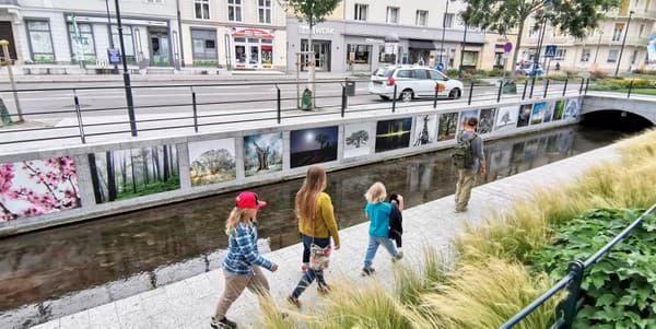 Fotofestival La Gacilly-Baden Photo