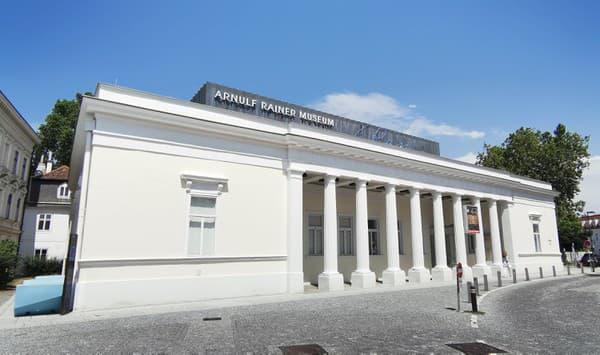 Múzeum Arnulfa Reinera