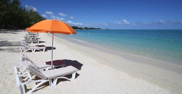 Pláž Coco, Maurícius