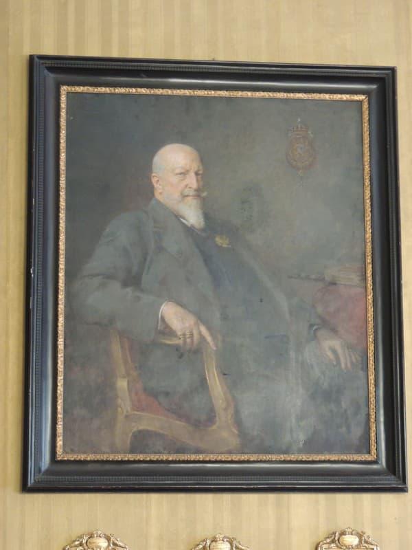 Ferdinand Coburg