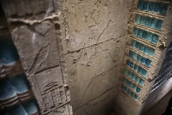 Džoserova hrobka