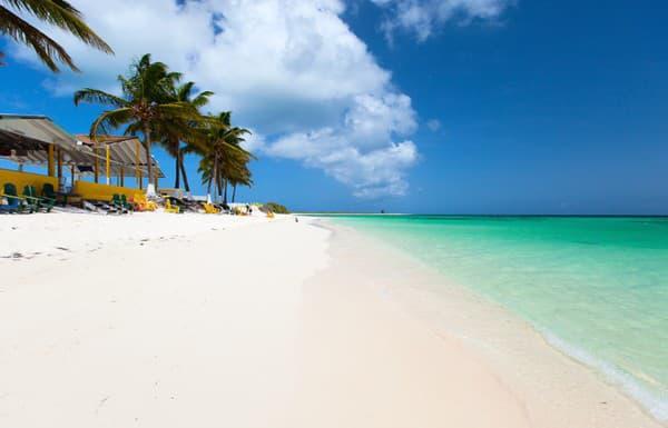 Ostrov Anegada