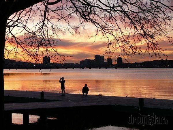 Boston - sídlo najslávnejšej