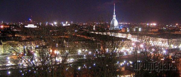 Turín - taliansky Paríž