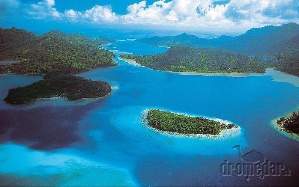 Vo Francúzskej Polynézii