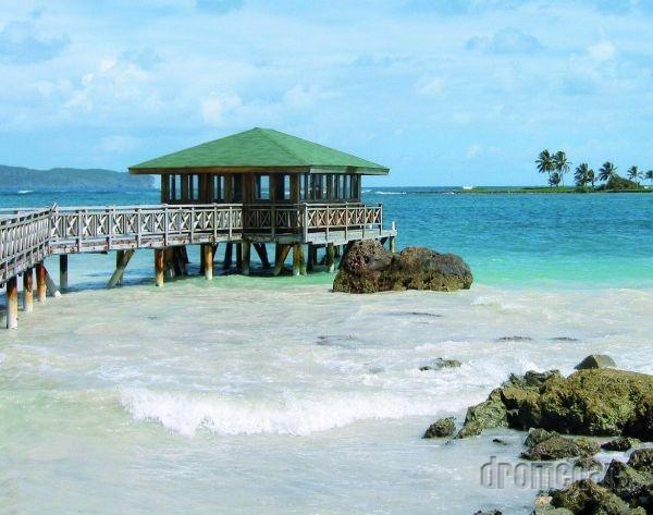Dominikánske pláže majú dĺžku