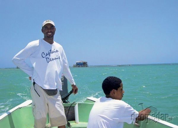 Jamajka je srdcom Karibiku