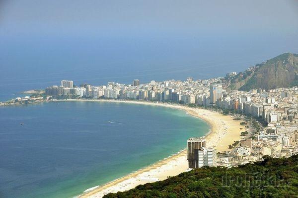 Rio de Janeiro na