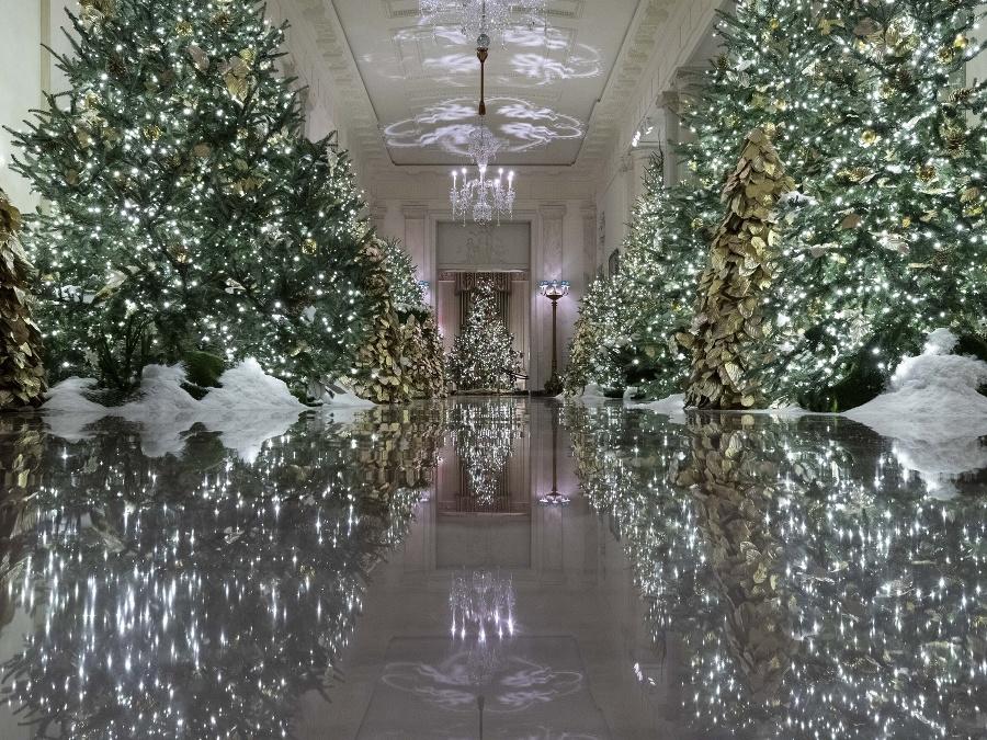 Vianoce sa blížia!