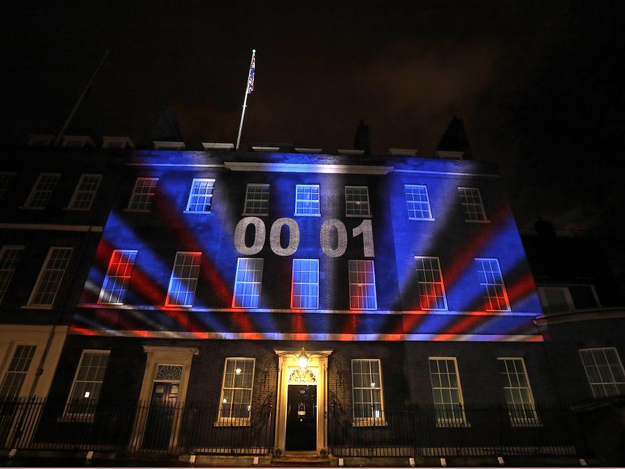 Británia opúšťa úniu