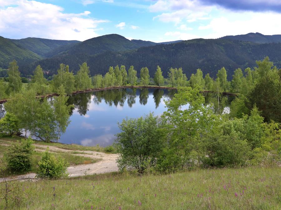 Aké je to naše Slovensko krásne!
