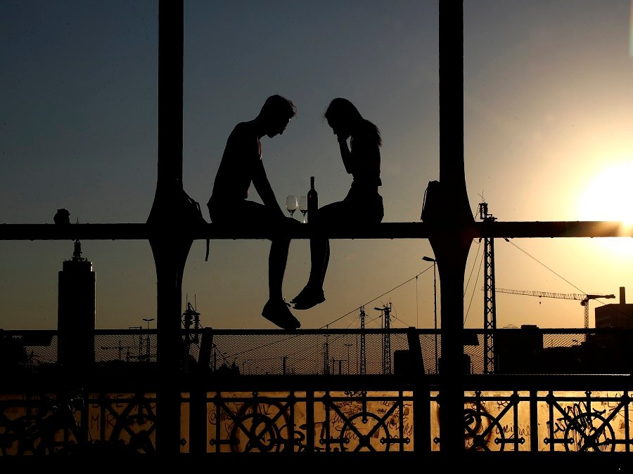 Letná romantika