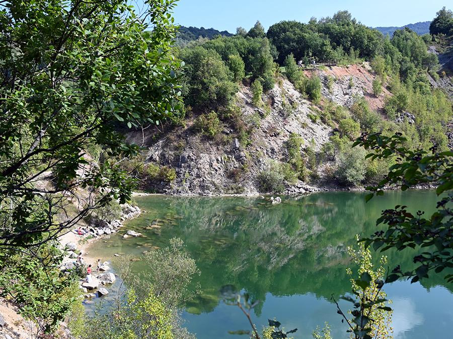 Kúsok Chorvátska na Slovensku