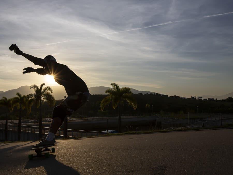 Sloboda na skate