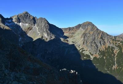 Za krásou hôr netreba chodiť ďaleko