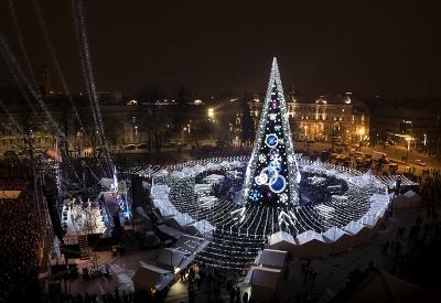 Vianoce v Litve