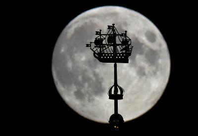 Spln Mesiaca