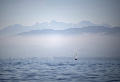Romantická plavba