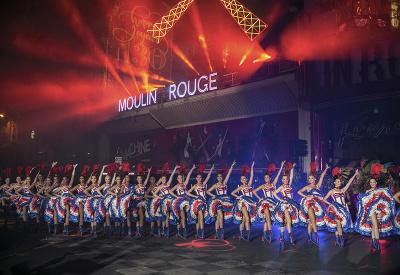 Moulin Rouge jubiluje