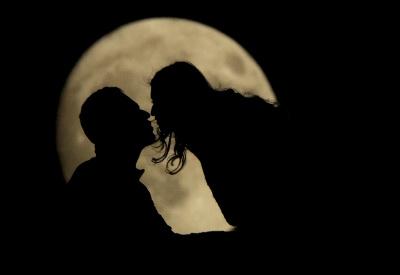 Bozk pri Mesiaci