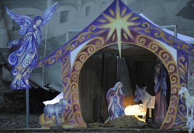 Šťastné a veselé Vianoce!