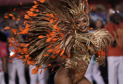 Magický karneval