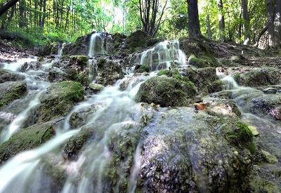 Nádherná príroda
