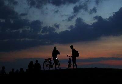 Bicyklom aj na kraj sveta