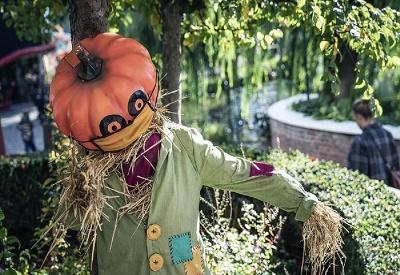 Pripravení na Halloween?