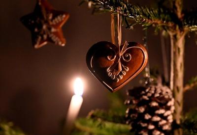 Čaro Vianoc